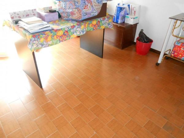 Appartamento in vendita a Trescore Cremasco, Residenziale, Con giardino, 103 mq - Foto 15