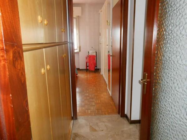 Appartamento in vendita a Trescore Cremasco, Residenziale, Con giardino, 103 mq - Foto 19