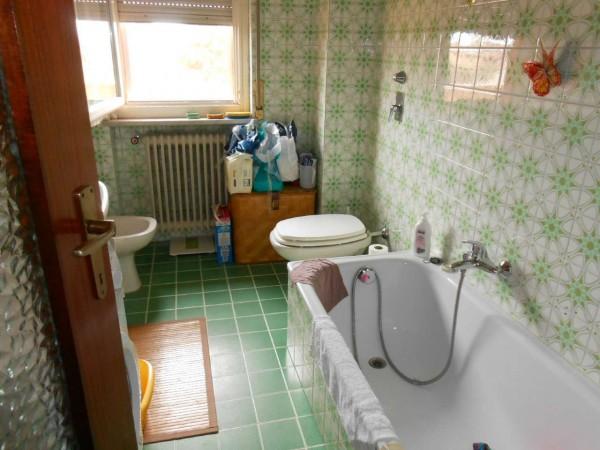 Appartamento in vendita a Trescore Cremasco, Residenziale, Con giardino, 103 mq - Foto 26