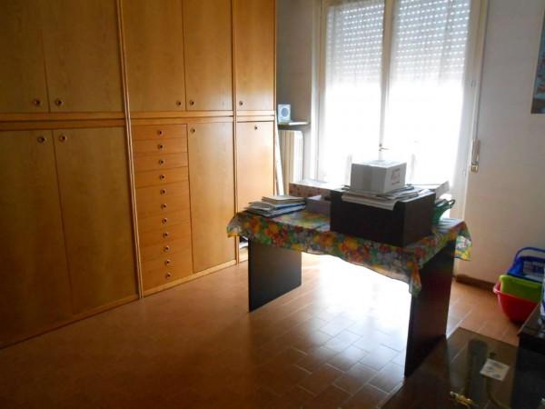 Appartamento in vendita a Trescore Cremasco, Residenziale, Con giardino, 103 mq - Foto 28