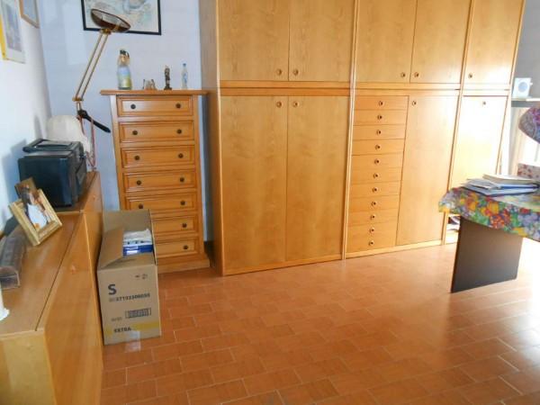 Appartamento in vendita a Trescore Cremasco, Residenziale, Con giardino, 103 mq - Foto 8