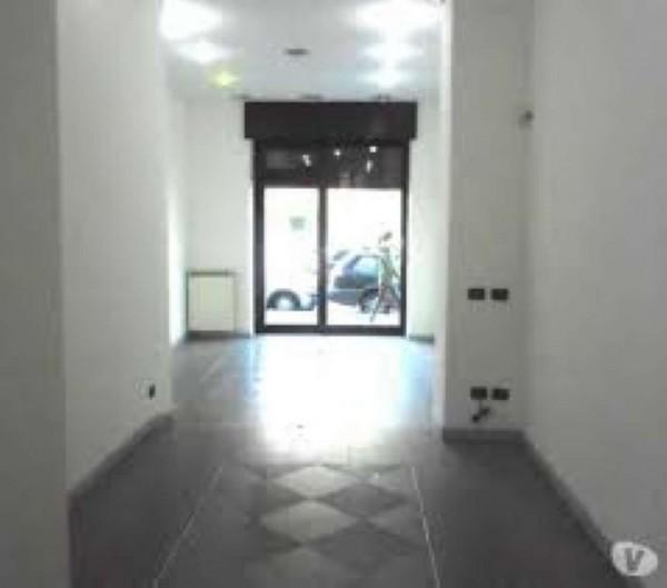 Negozio in affitto a Milano, Porpora Loreto, 35 mq