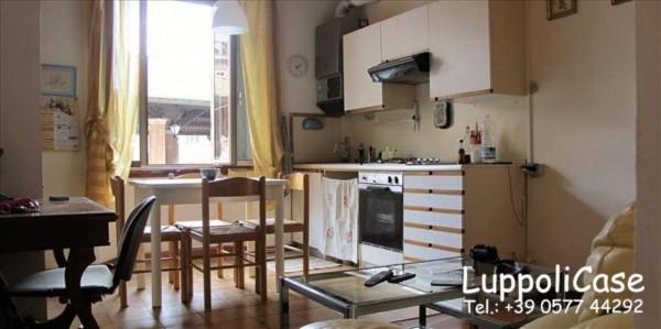 Appartamento in vendita a Siena, 37 mq