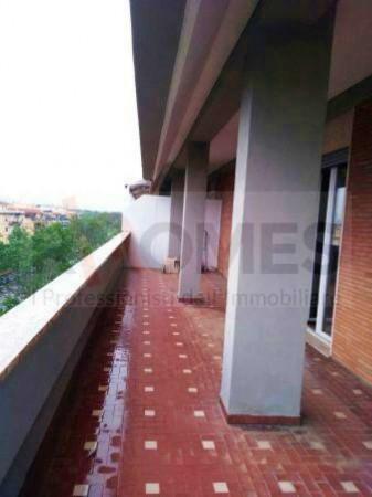 Appartamento in affitto a Roma, Appio Claudio, 90 mq - Foto 16