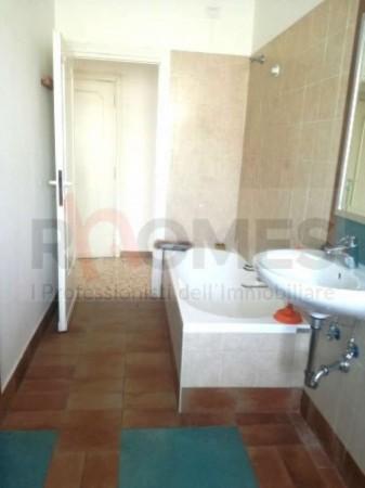Appartamento in affitto a Roma, Appio Claudio, 90 mq - Foto 5