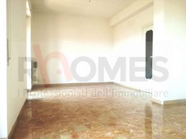 Appartamento in affitto a Roma, Appio Claudio, 90 mq - Foto 14