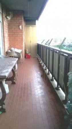 Appartamento in vendita a Roma, Cinecittà Est, Con giardino, 115 mq - Foto 1