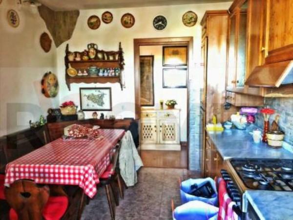 Appartamento in vendita a Roma, Cinecittà Est, Con giardino, 115 mq - Foto 16