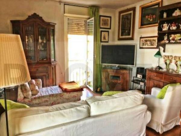 Appartamento in vendita a Roma, Cinecittà Est, Con giardino, 115 mq - Foto 23