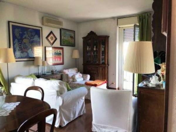 Appartamento in vendita a Roma, Cinecittà Est, Con giardino, 115 mq - Foto 21