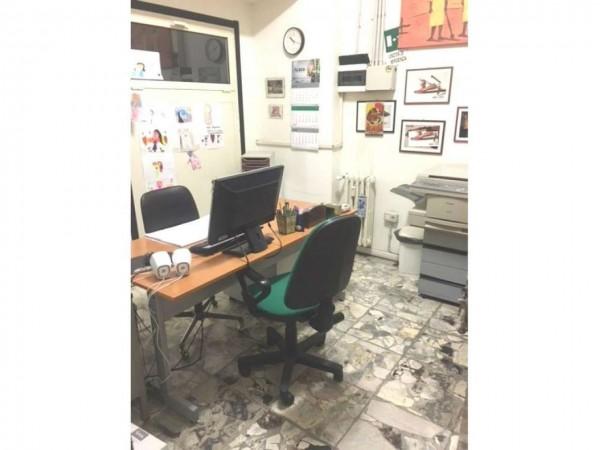 Ufficio in vendita a Roma, San Giovanni, 160 mq - Foto 6