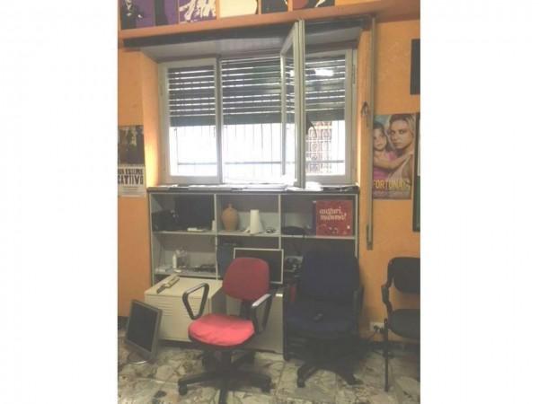 Ufficio in vendita a Roma, San Giovanni, 160 mq - Foto 2