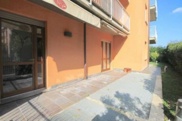 Negozio in vendita a Cassano d'Adda, Atm, Con giardino, 145 mq