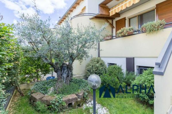 Appartamento in vendita a Bertinoro, Con giardino, 89 mq - Foto 10