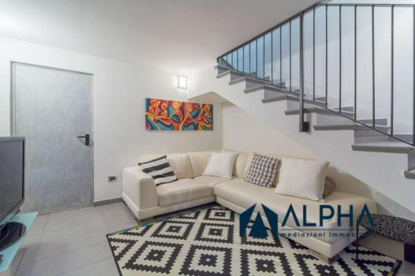 Appartamento in vendita a Bertinoro, Con giardino, 89 mq - Foto 20