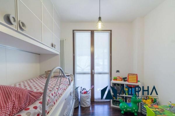 Appartamento in vendita a Bertinoro, Con giardino, 89 mq - Foto 22