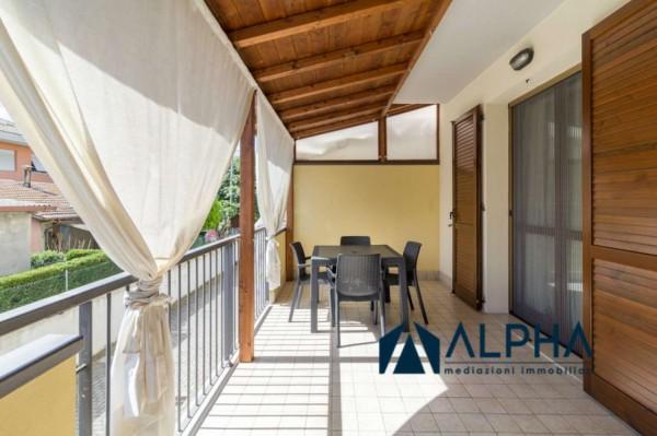 Appartamento in vendita a Bertinoro, Con giardino, 89 mq - Foto 4
