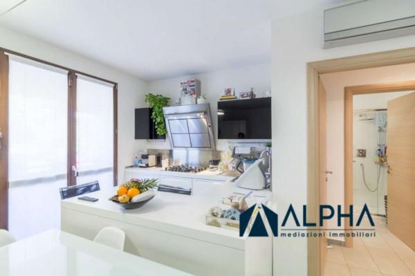 Appartamento in vendita a Bertinoro, Con giardino, 89 mq