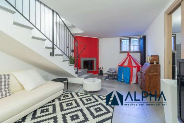 Appartamento in vendita a Bertinoro, Con giardino, 89 mq - Foto 24