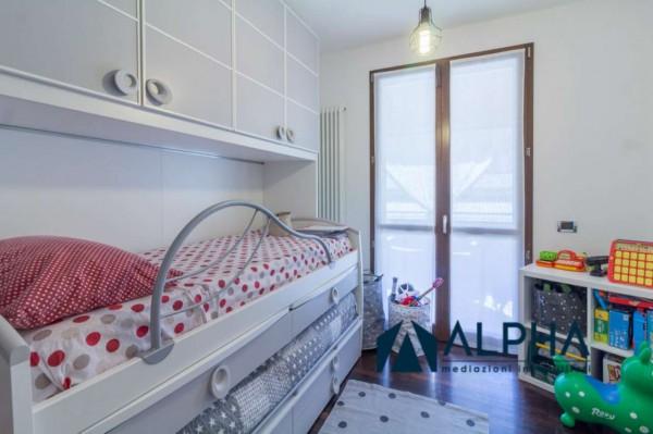 Appartamento in vendita a Bertinoro, Con giardino, 89 mq - Foto 21