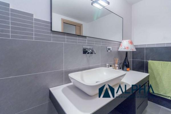 Appartamento in vendita a Bertinoro, Con giardino, 89 mq - Foto 23