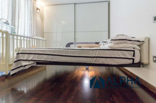 Appartamento in vendita a Bertinoro, Con giardino, 89 mq - Foto 28