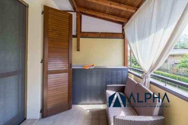 Appartamento in vendita a Bertinoro, Con giardino, 89 mq - Foto 5