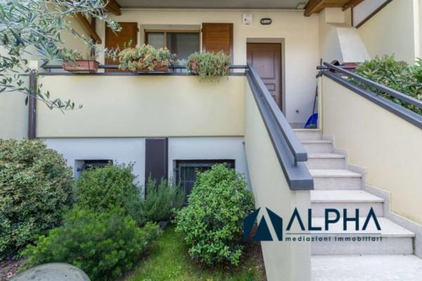 Appartamento in vendita a Bertinoro, Con giardino, 89 mq - Foto 9