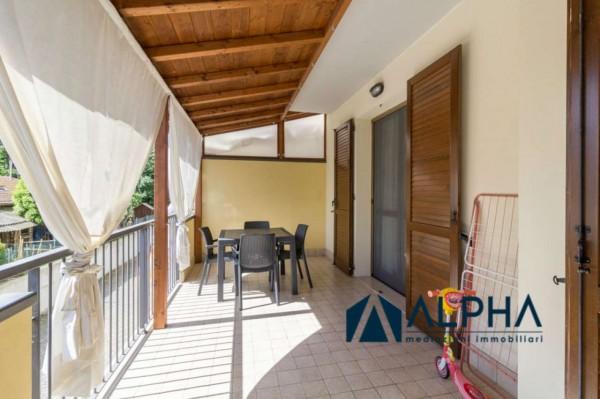 Appartamento in vendita a Bertinoro, Con giardino, 89 mq - Foto 7