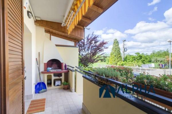 Appartamento in vendita a Bertinoro, Con giardino, 89 mq - Foto 8