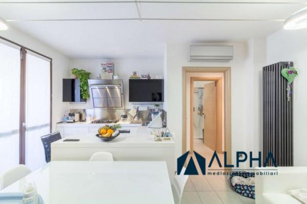 Appartamento in vendita a Bertinoro, Con giardino, 89 mq - Foto 30