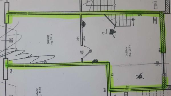 Appartamento in vendita a Bertinoro, Con giardino, 89 mq - Foto 3