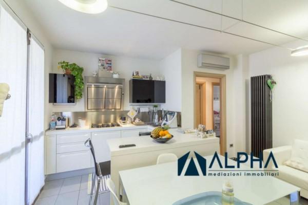 Appartamento in vendita a Bertinoro, Con giardino, 89 mq - Foto 32