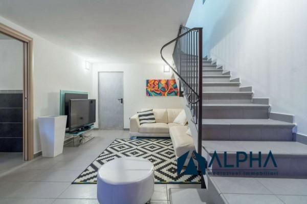 Appartamento in vendita a Bertinoro, Con giardino, 89 mq - Foto 11