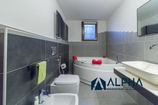 Appartamento in vendita a Bertinoro, Con giardino, 89 mq - Foto 16