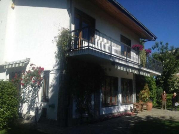 Appartamento in vendita a Torino, Con giardino, 137 mq