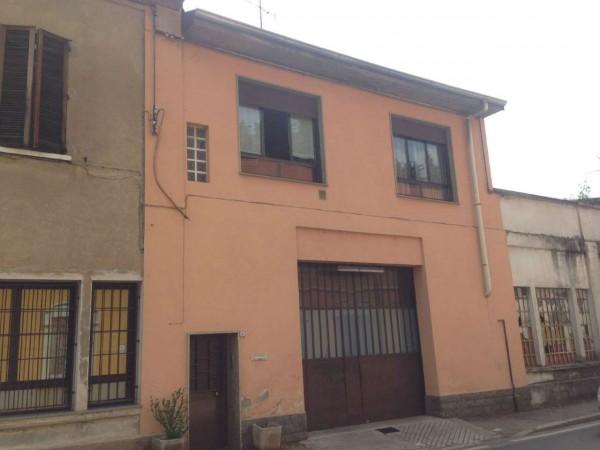 Casa indipendente in affitto a Gallarate, Con giardino, 200 mq - Foto 27