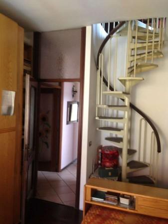 Casa indipendente in affitto a Gallarate, Con giardino, 200 mq - Foto 6