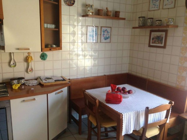 Casa indipendente in affitto a Gallarate, Con giardino, 200 mq - Foto 18