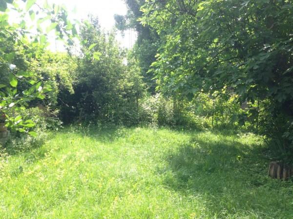 Casa indipendente in affitto a Gallarate, Con giardino, 200 mq - Foto 28