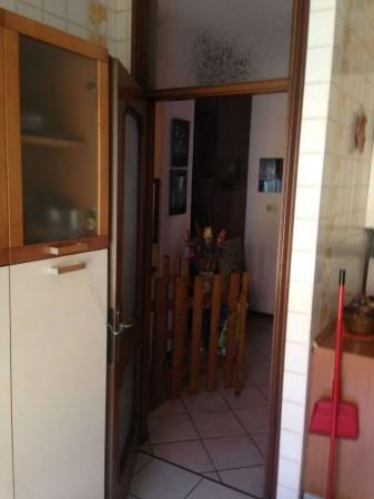 Casa indipendente in affitto a Gallarate, Con giardino, 200 mq - Foto 16