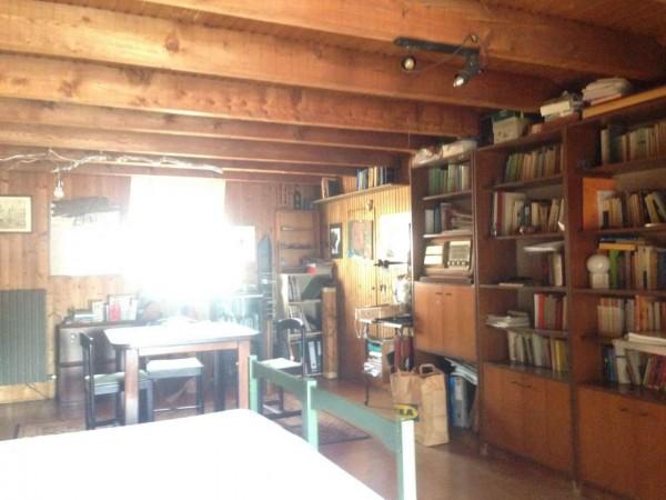 Casa indipendente in affitto a Gallarate, Con giardino, 200 mq - Foto 5