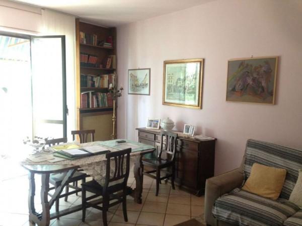 Casa indipendente in affitto a Gallarate, Con giardino, 200 mq - Foto 23