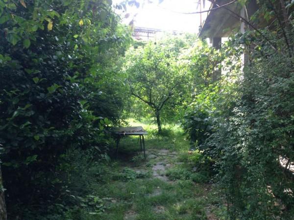 Casa indipendente in affitto a Gallarate, Con giardino, 200 mq - Foto 29