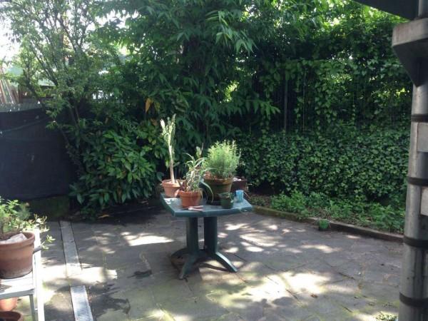 Casa indipendente in affitto a Gallarate, Con giardino, 200 mq - Foto 20