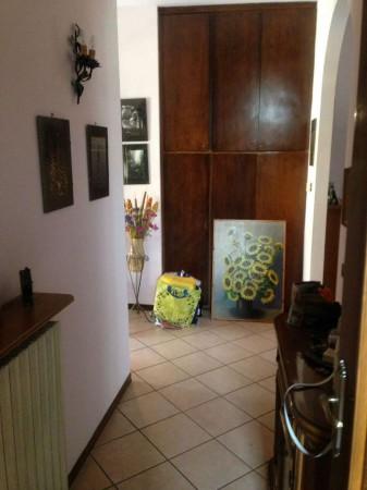 Casa indipendente in affitto a Gallarate, Con giardino, 200 mq - Foto 11