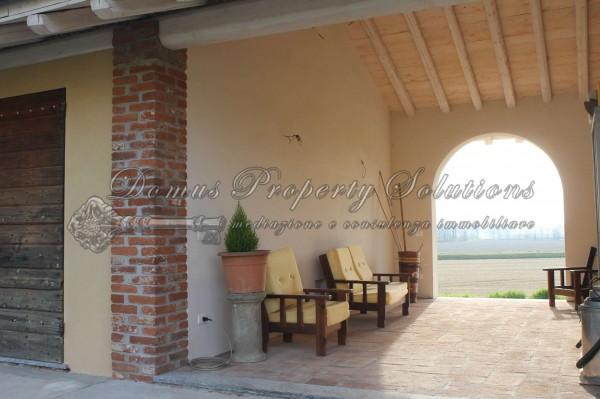Villa in vendita a Dorno, Con giardino, 240 mq - Foto 2