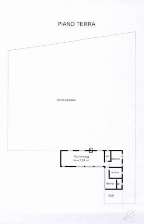 Villa in vendita a Dorno, Con giardino, 240 mq - Foto 5