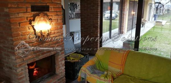 Villa in vendita a Dorno, Con giardino, 240 mq - Foto 17