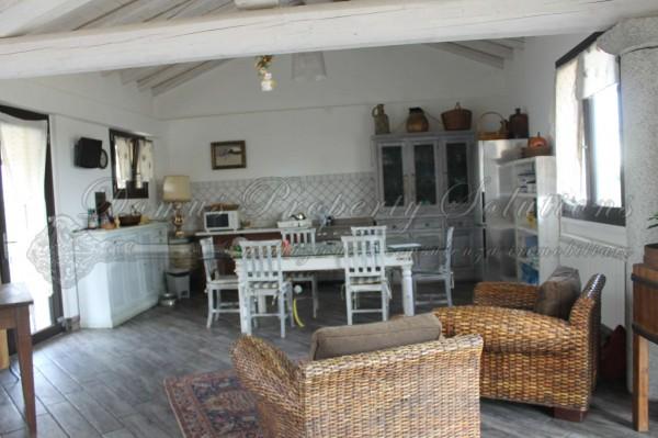 Villa in vendita a Dorno, Con giardino, 240 mq - Foto 22